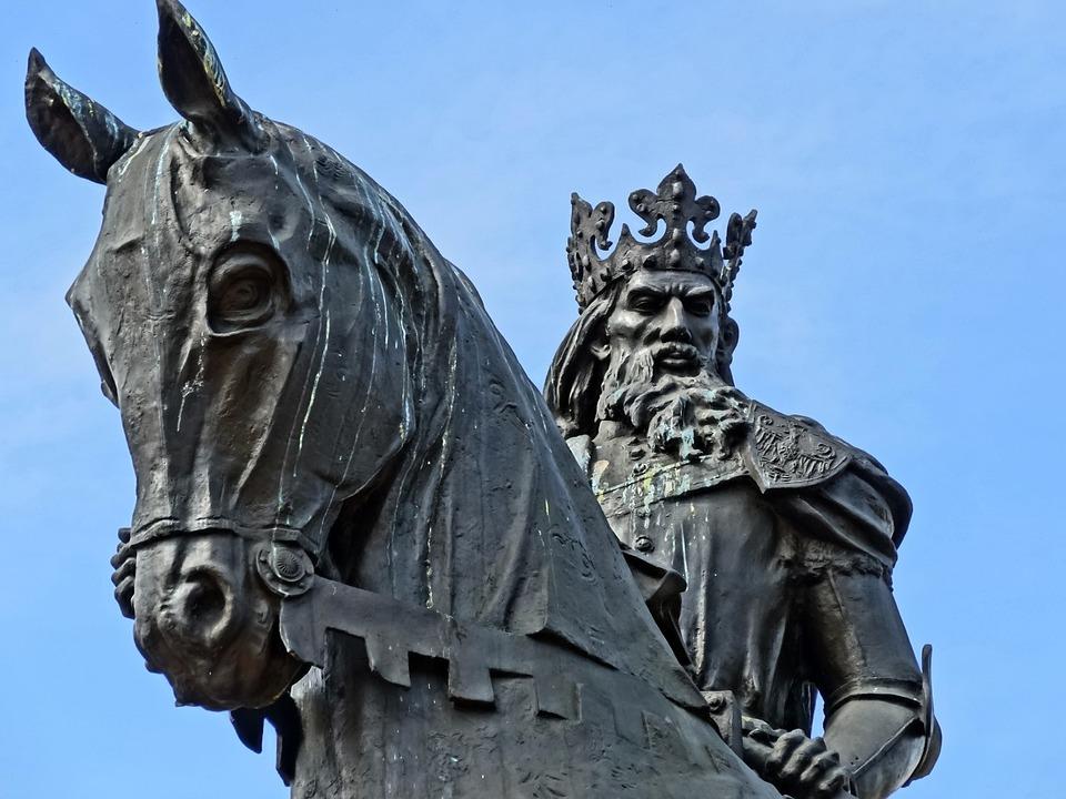 cracovia, polonia, medieval