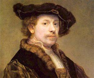Rembrandt pintor