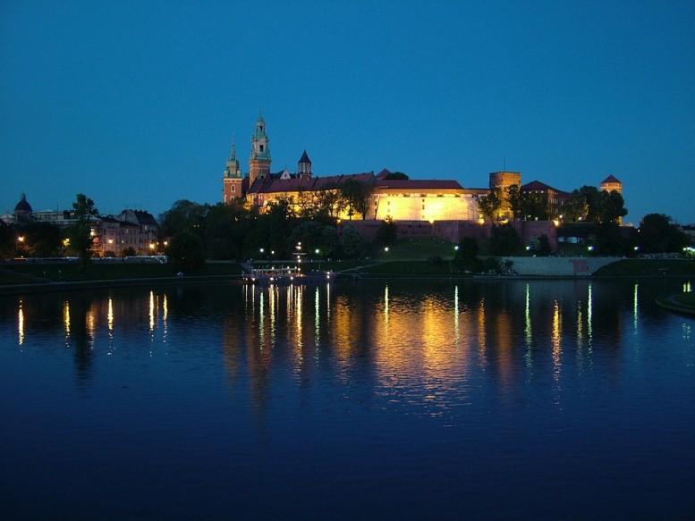 krakow, cracovia