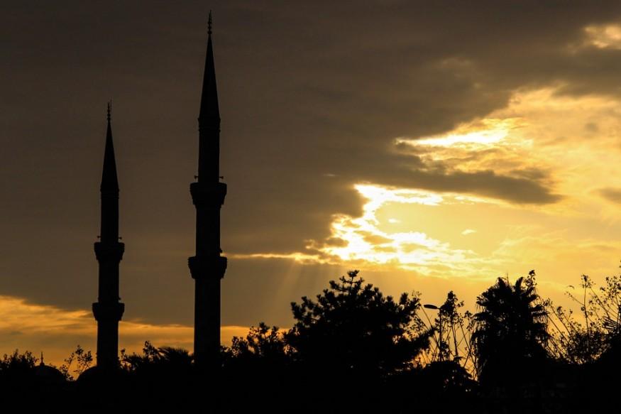mezquita, estambul, turquia